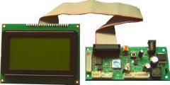 LCD屏 + DL61A