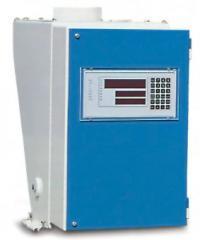 Electronic Flow Regulator