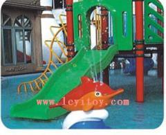 大型水上乐园LY-047E