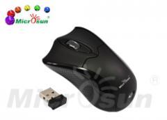 2.4G Nano 无线鼠标 SM-F3