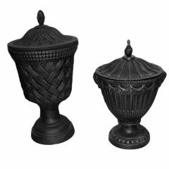 Articles made of cast iron
