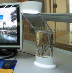 LED craft desk lamp 672326445