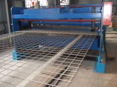 Equipment for welding of pipes
