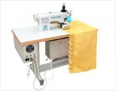 Ultrasonic Lace Sewing Machine WSD-100B
