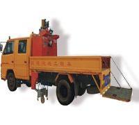 YGWP型车载式冷喷划线机