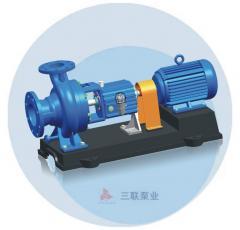 化工流程泵