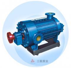 SGD型高压多级泵