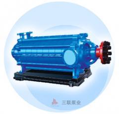 D、MD型多级泵