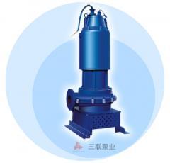 QWN型系列潜水污泥泵