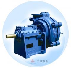 ZS型渣浆泵