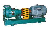 IHF氟合金化工泵