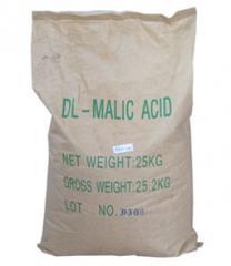 Apple acid