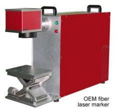 OEM fiber laser marker