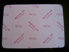 Paper insole board series
