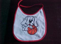 Children's aprons