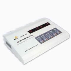 Apparatus for darsonvalization