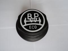 Bpw wheel cover