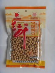 100克火爆豌豆