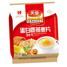 蛋白质燕麦片三合一