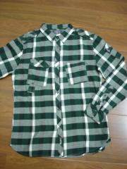 Shirts, overall
