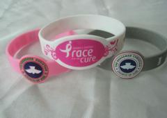 Silicone Wristbands/ Bracelet