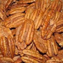 汇林食品100g美国山核桃仁
