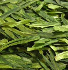 绿茶 -太平猴魁