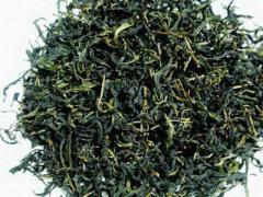 蓝茶 -文山包种