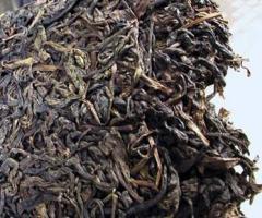 黑茶 -安化天尖