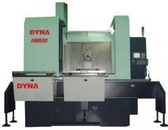 HM600卧式加工中心