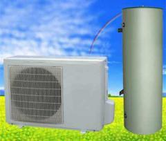 空气能热水器家用系列