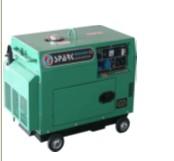 Engines for diesel generators