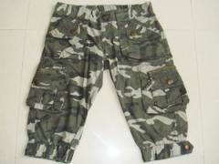 男女长短裤 CFP1020
