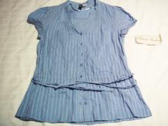 女式衬衫 CFGS-008