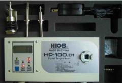 中国制造HIOS扭力测试仪