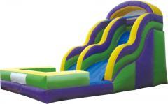 Inflatable Slides-C-213