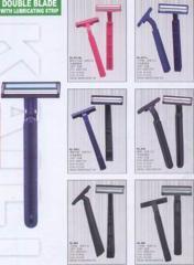 Classical razors