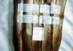 冷鲜鱼脊肉
