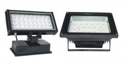 LED-FL36 Led floodlight fixture