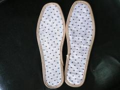 自发热鞋垫