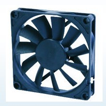 Fans and air blowers for metallurgical industry