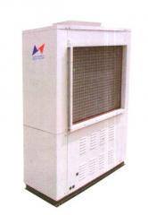 水-风型地源热泵空调机组