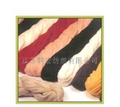 Knitting threads