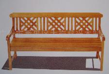 木制户外家具