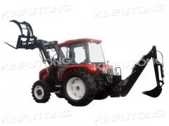 TZ series front loader