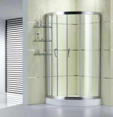 Y-C7912W(全弧)淋浴房