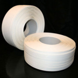 Turn up paper tapes to transfer paper sheet