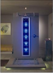 Home solarium