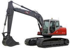 Crawler excavator NK168