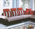 XD-B型布艺沙发